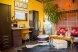 Арт бунгало с двумя спальнями, баней и верандой:  Квартира, 4-местный, 2-комнатный - Фотография 54
