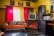 Арт бунгало с двумя спальнями, баней и верандой:  Квартира, 4-местный, 2-комнатный - Фотография 55