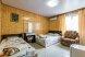 Трехместный стандарт:  Номер, Полулюкс, 4-местный (3 основных + 1 доп), 4-комнатный - Фотография 30
