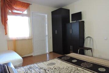 Домик для отдыха в Голубой Бухте, 45 кв.м. на 5 человек, 1 спальня, Борисовский переулок, 5, Геленджик - Фотография 2