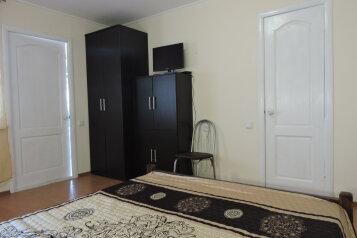 Домик для отдыха в Голубой Бухте, 45 кв.м. на 5 человек, 1 спальня, Борисовский переулок, 5, Геленджик - Фотография 3