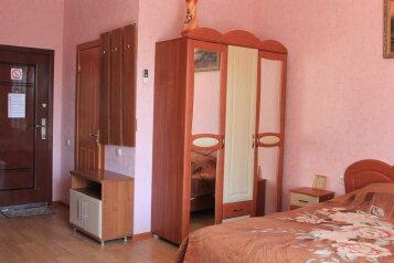 1-комн. квартира, 35 кв.м. на 5 человек, улица Розы Люксембург, 18, Алупка - Фотография 4