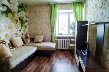2-комн. квартира, 33 кв.м. на 4 человека, улица Ленина, 84, Пермь - Фотография 1