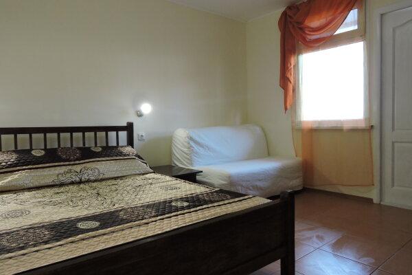 Домик для отдыха в Голубой Бухте, 45 кв.м. на 5 человек, 1 спальня, Борисовский переулок, 5, Геленджик - Фотография 1
