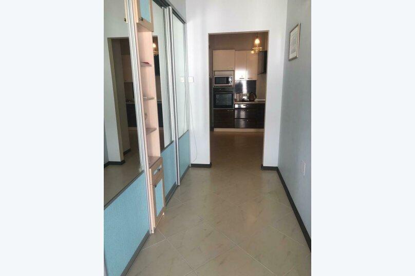 2-комн. квартира, 70 кв.м. на 5 человек, улица Щербака, 17, Ялта - Фотография 16