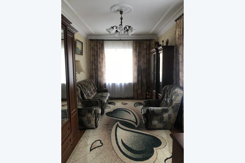 2-комн. квартира, 50 кв.м. на 5 человек, улица Спендиарова, 9, Ялта - Фотография 1