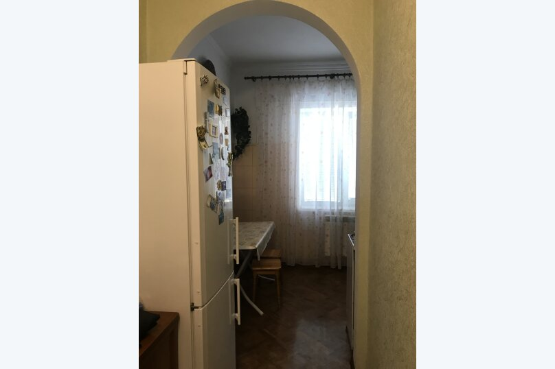 2-комн. квартира, 50 кв.м. на 5 человек, улица Спендиарова, 9, Ялта - Фотография 4