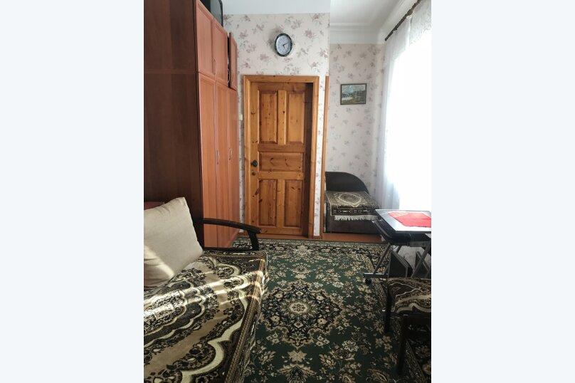 2-комн. квартира, 50 кв.м. на 5 человек, улица Спендиарова, 9, Ялта - Фотография 6