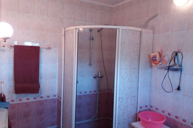 """Гостиница """"На переулке Калинина 2"""", переулок Калинина, 2 на 3 комнаты - Фотография 34"""