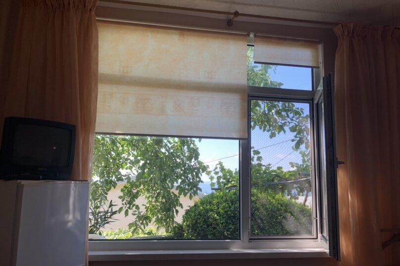 """Гостиница """"На переулке Калинина 2"""", переулок Калинина, 2 на 3 комнаты - Фотография 38"""