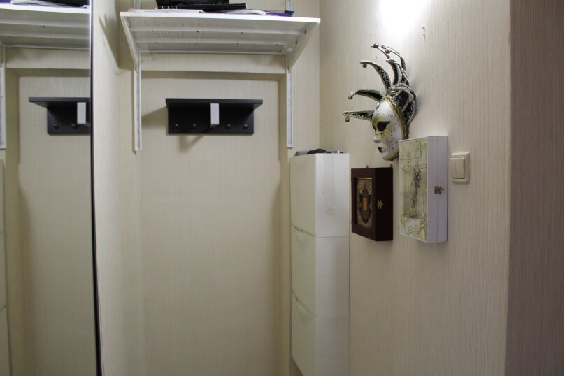1-комн. квартира, 30 кв.м. на 4 человека, Армавирская улица, 72, Сочи - Фотография 13