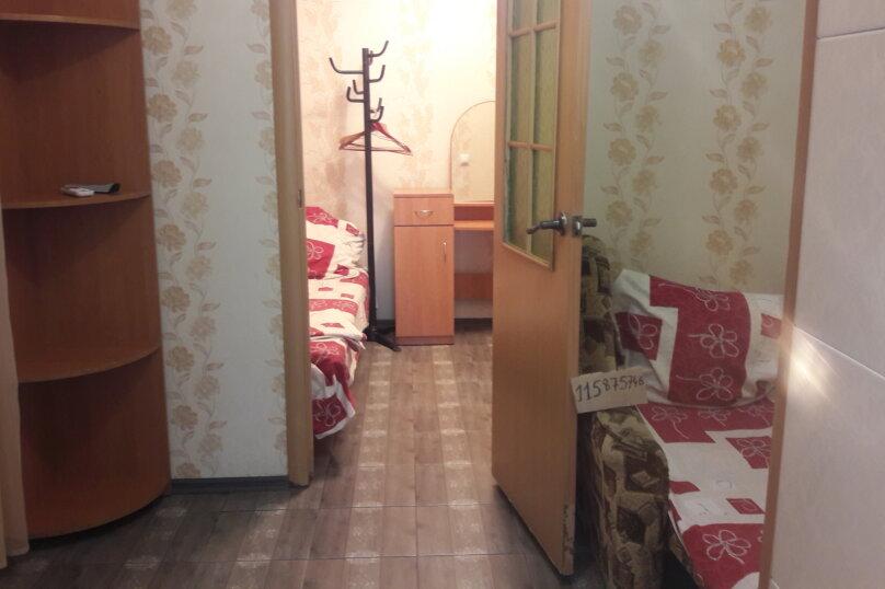 частный сектор 2 х комнатный домик, улица Дружбы, 19, Феодосия - Фотография 3