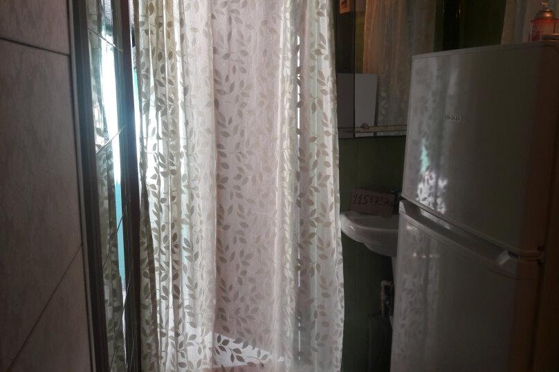 частный сектор 2 х комнатный домик, улица Дружбы, 19, Феодосия - Фотография 4