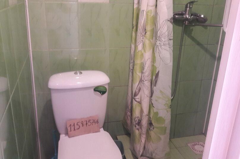 частный сектор 2 х комнатный домик, улица Дружбы, 19, Феодосия - Фотография 6