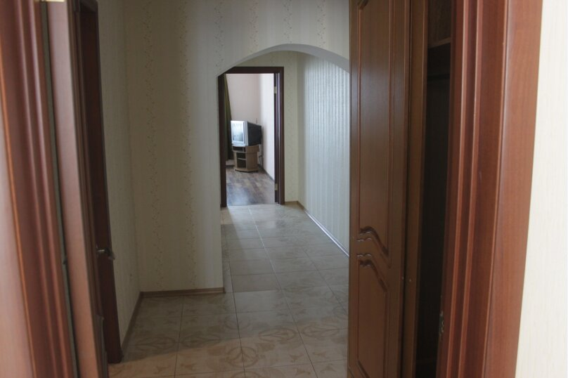 2-комн. квартира, 80 кв.м. на 6 человек, проспект Ленина, 49, Евпатория - Фотография 7