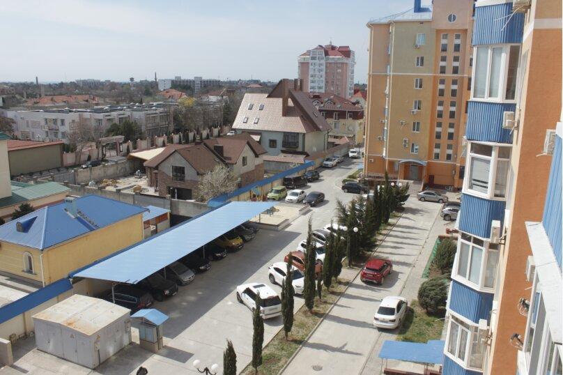 2-комн. квартира, 80 кв.м. на 6 человек, проспект Ленина, 49, Евпатория - Фотография 8