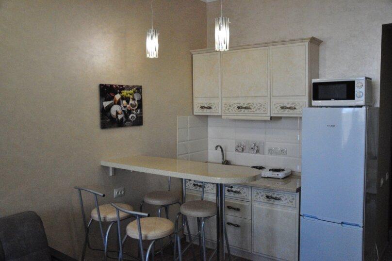 1-комн. квартира, 35 кв.м. на 4 человека, Южный , 1, Форос - Фотография 18