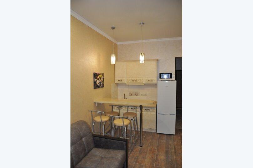 1-комн. квартира, 35 кв.м. на 4 человека, Южный , 1, Форос - Фотография 21