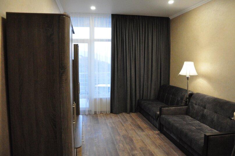 1-комн. квартира, 35 кв.м. на 4 человека, Южный , 1, Форос - Фотография 24