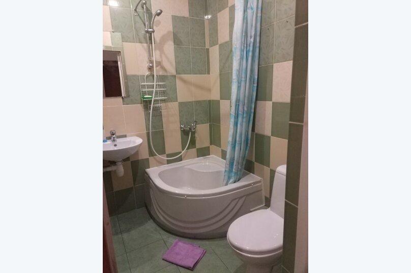 Гостиница 770808, Первомайская улица, 15 на 4 номера - Фотография 7