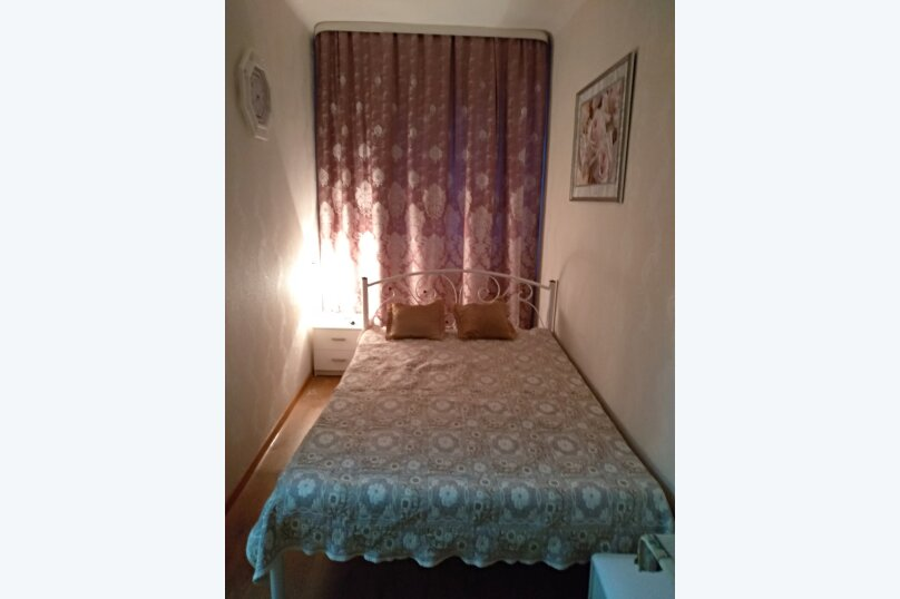 2-комн. квартира, 40 кв.м. на 4 человека, улица Федько, 30, Феодосия - Фотография 10