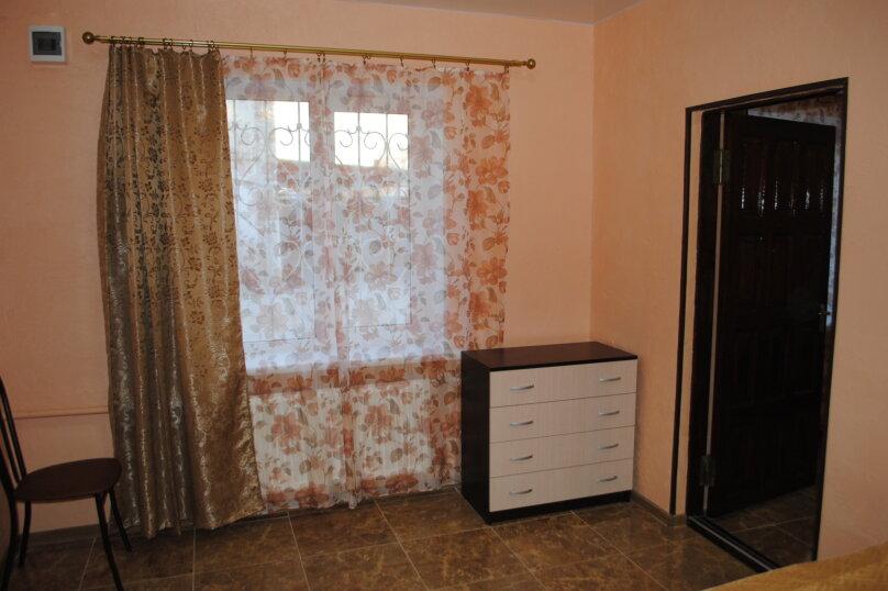 Дом, 60 кв.м. на 7 человек, 3 спальни, улица Рылеева, 6, Евпатория - Фотография 2