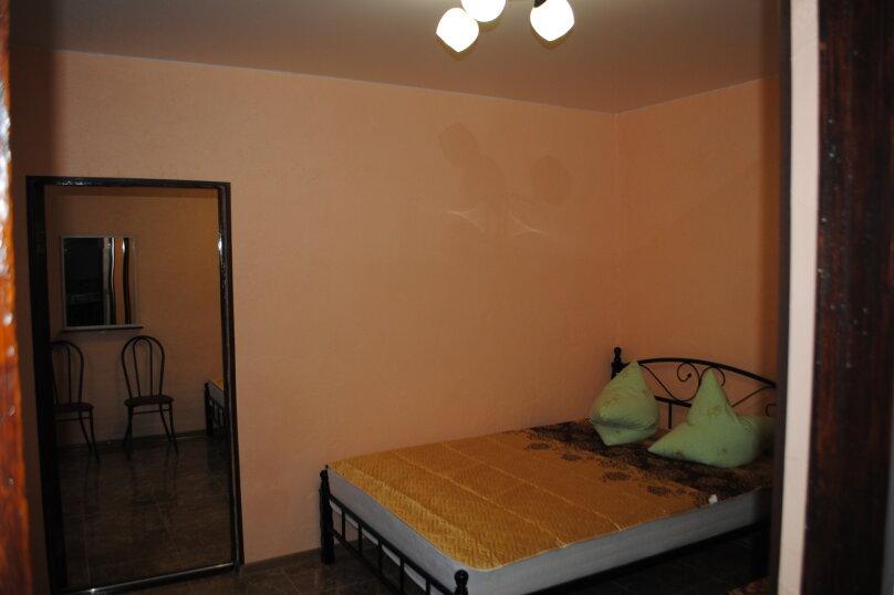 Дом, 60 кв.м. на 7 человек, 3 спальни, улица Рылеева, 6, Евпатория - Фотография 3