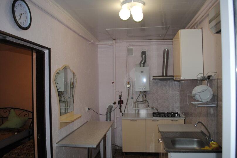 Дом, 60 кв.м. на 7 человек, 3 спальни, улица Рылеева, 6, Евпатория - Фотография 4