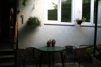 """Гостевой дом """"На Розы Люксембург 7"""", улица Розы Люксембург, 7 на 2 комнаты - Фотография 1"""