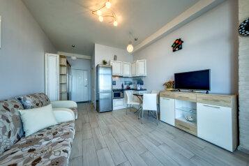 1-комн. квартира, 25 кв.м. на 3 человека, Виноградная улица, 1Г, Ливадия, Ялта - Фотография 1