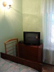 Домик у моря, 28 кв.м. на 3 человека, 1 спальня, Морская, Заозерное - Фотография 2