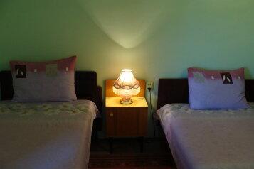 Домик у моря, 28 кв.м. на 3 человека, 1 спальня, Морская, 240, Заозерное - Фотография 4