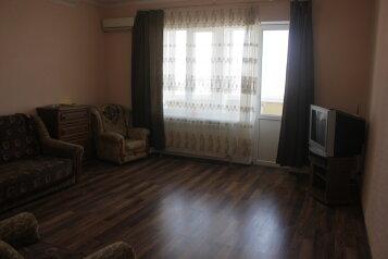 2-комн. квартира, 80 кв.м. на 6 человек, проспект Ленина, Евпатория - Фотография 3