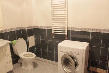 2-комн. квартира, 80 кв.м. на 6 человек, проспект Ленина, 49, Евпатория - Фотография 4