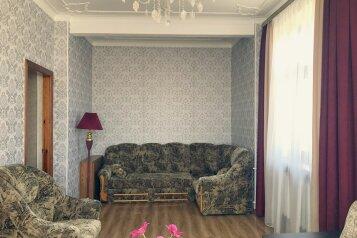 2-комн. квартира, 65 кв.м. на 6 человек, улица Куйбышева, 18, Кисловодск - Фотография 2