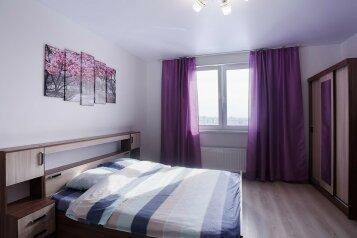 комфорт xxl:  Номер, Семейный, 4-местный, 1-комнатный, Гостиница, Парашютная, 38к2 на 9 номеров - Фотография 2