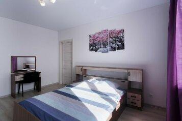 комфорт xxl:  Номер, Семейный, 4-местный, 1-комнатный, Гостиница, Парашютная, 38к2 на 9 номеров - Фотография 3