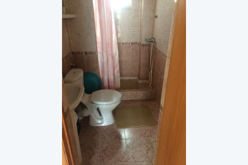 """Гостевой дом """"Сиеста"""", Пограничный переулок, 33А на 10 комнат - Фотография 29"""