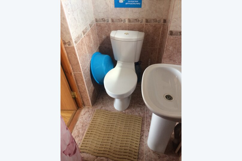 """Гостевой дом """"Сиеста"""", Пограничный переулок, 33А на 10 комнат - Фотография 18"""