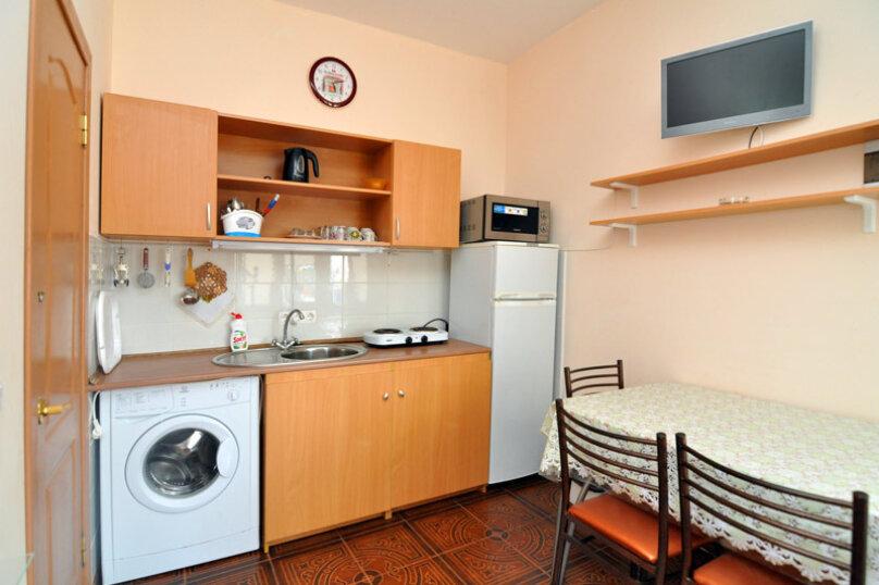 """Гостевой дом """"Сиеста"""", Пограничный переулок, 33А на 10 комнат - Фотография 49"""