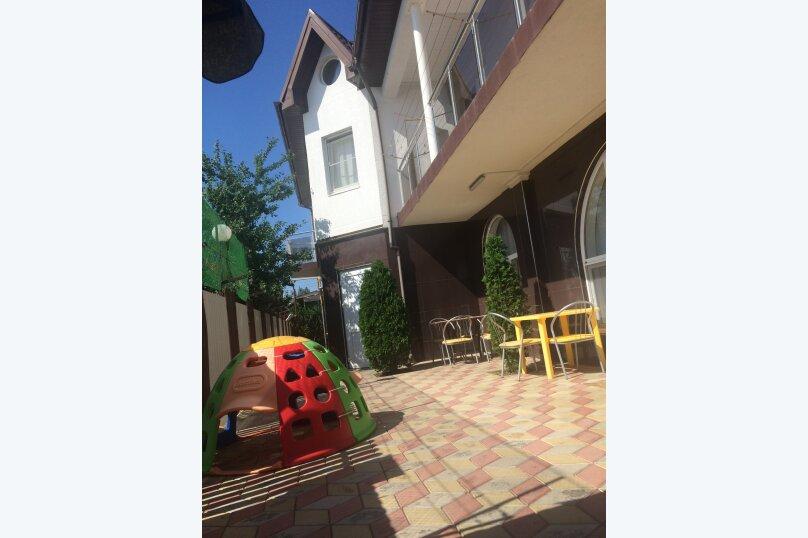 """Гостевой дом """"Сиеста"""", Пограничный переулок, 33А на 10 комнат - Фотография 4"""