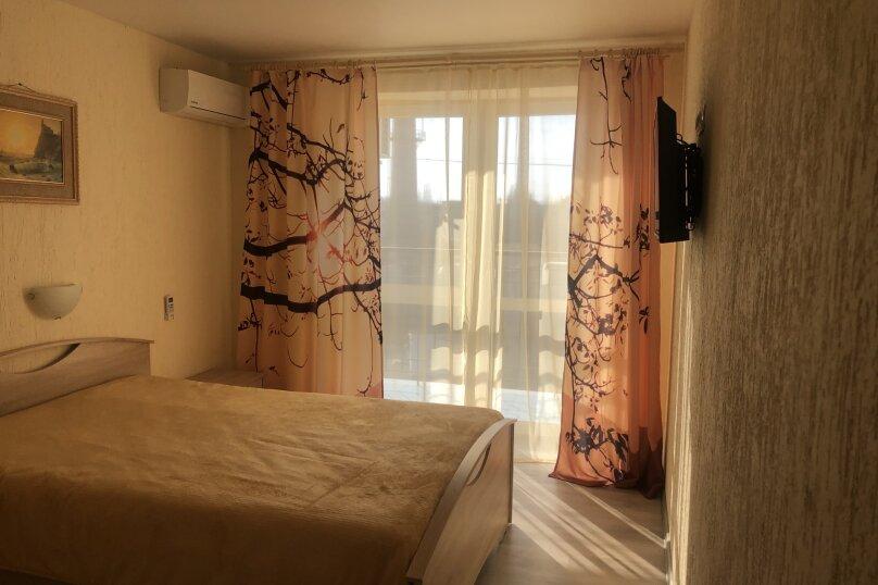 """Апарт-отель """"Каффа-Абсолют"""", переулок Танкистов, 18 на 10 номеров - Фотография 2"""