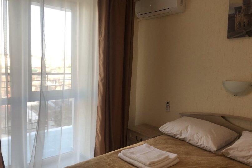 """Апарт-отель """"Каффа-Абсолют"""", переулок Танкистов, 18 на 10 номеров - Фотография 6"""