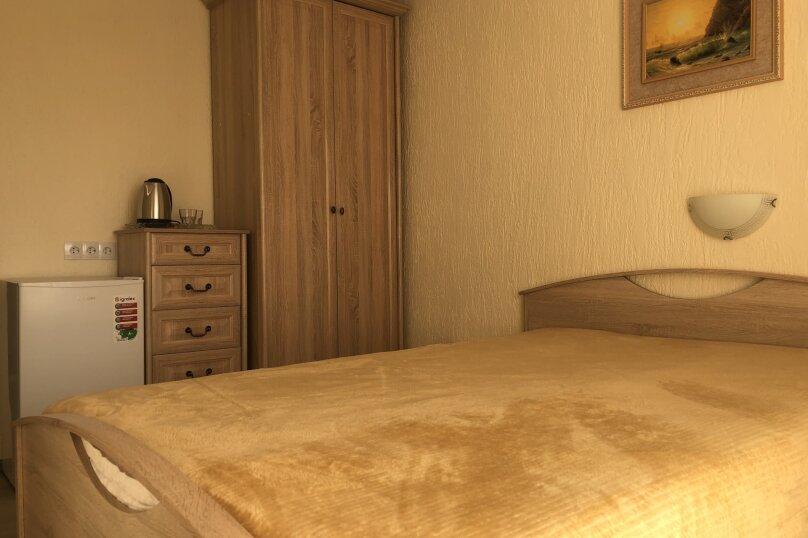 """Апарт-отель """"Каффа-Абсолют"""", переулок Танкистов, 18 на 10 номеров - Фотография 18"""