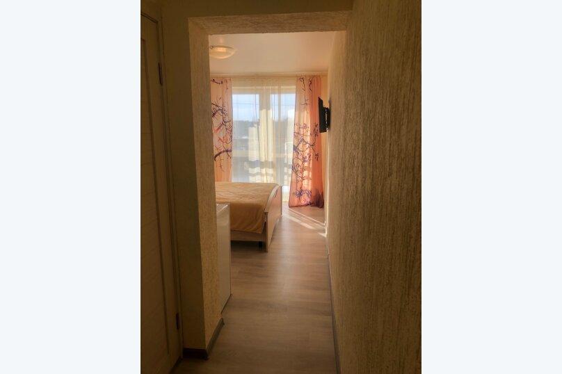 """Апарт-отель """"Каффа-Абсолют"""", переулок Танкистов, 18 на 10 номеров - Фотография 20"""