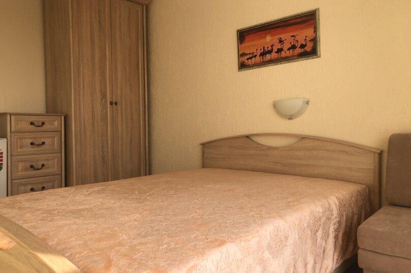 """Апарт-отель """"Каффа-Абсолют"""", переулок Танкистов, 18 на 10 номеров - Фотография 23"""