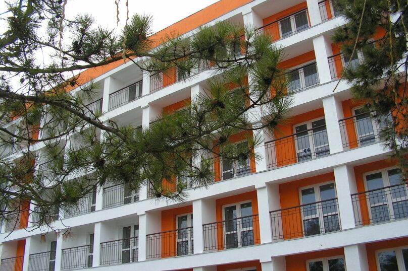 """Апарт-отель """"Каффа-Абсолют"""", переулок Танкистов, 18 на 10 номеров - Фотография 1"""
