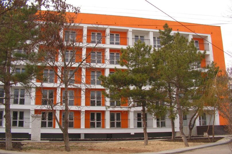 """Апарт-отель """"Каффа-Абсолют"""", переулок Танкистов, 18 на 10 номеров - Фотография 7"""