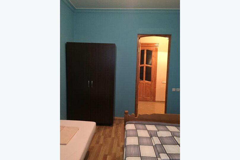 """Отель """"ORANGE HOUSE"""", с. Квариати, 27 на 13 номеров - Фотография 102"""