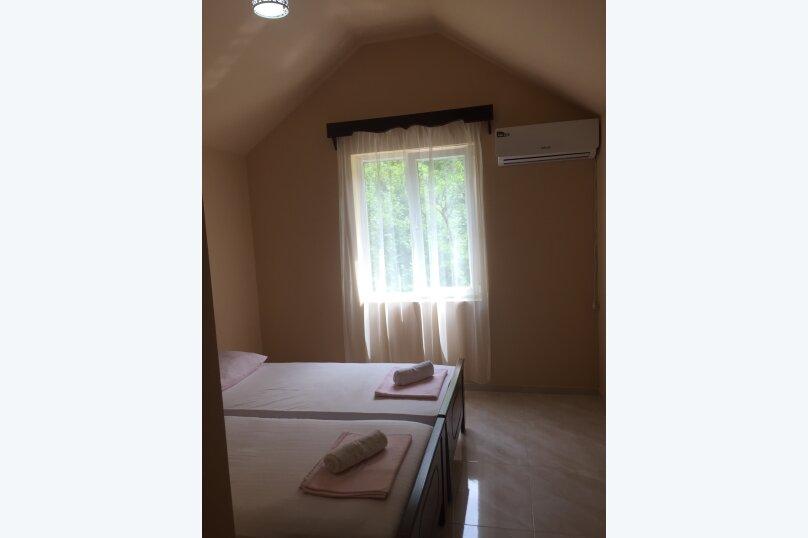 """Отель """"ORANGE HOUSE"""", с. Квариати, 27 на 13 номеров - Фотография 68"""